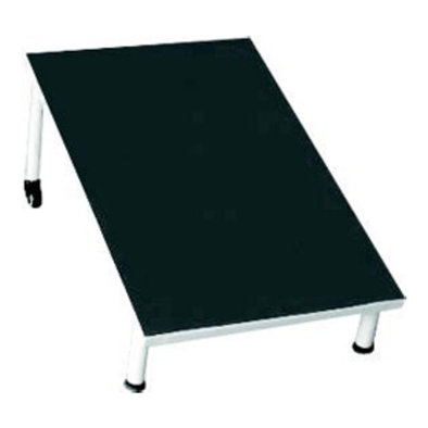 """Ramp (FOR H111) For Plastic Tub - 20x29.5"""""""