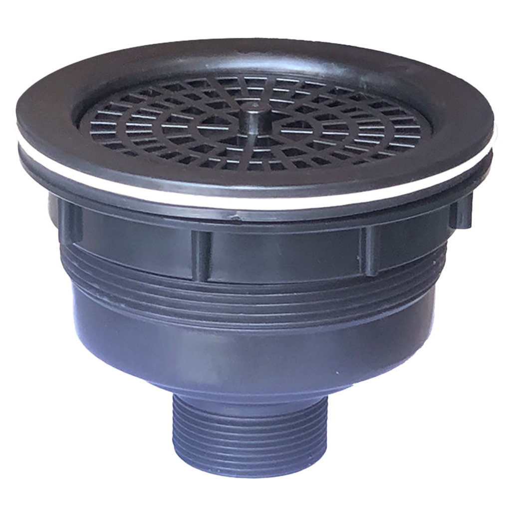 View larger image of Tub Drain