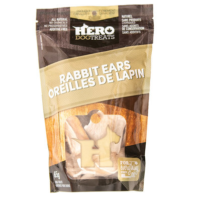Rabbit Ears - 65 g