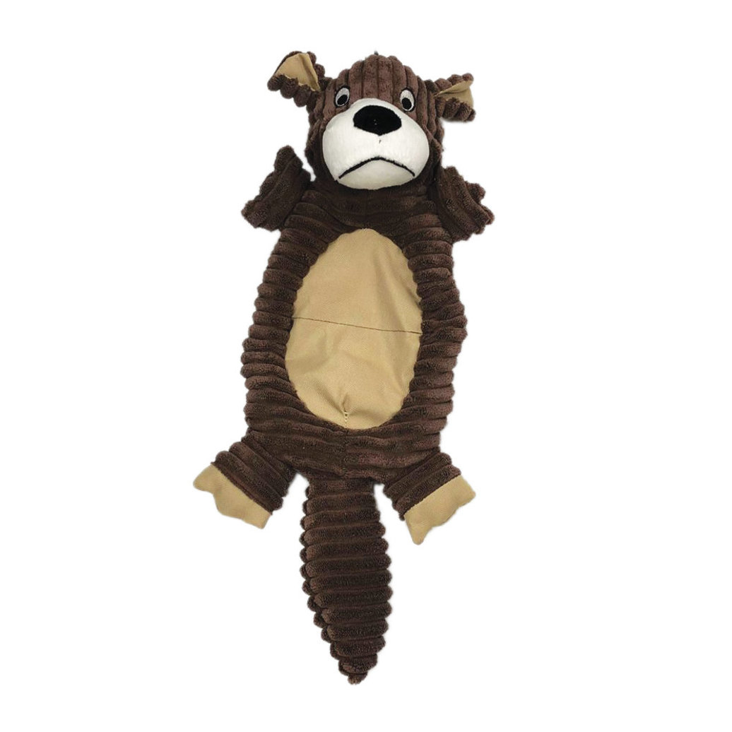 """View larger image of Rac & Friends Bear - 18"""""""