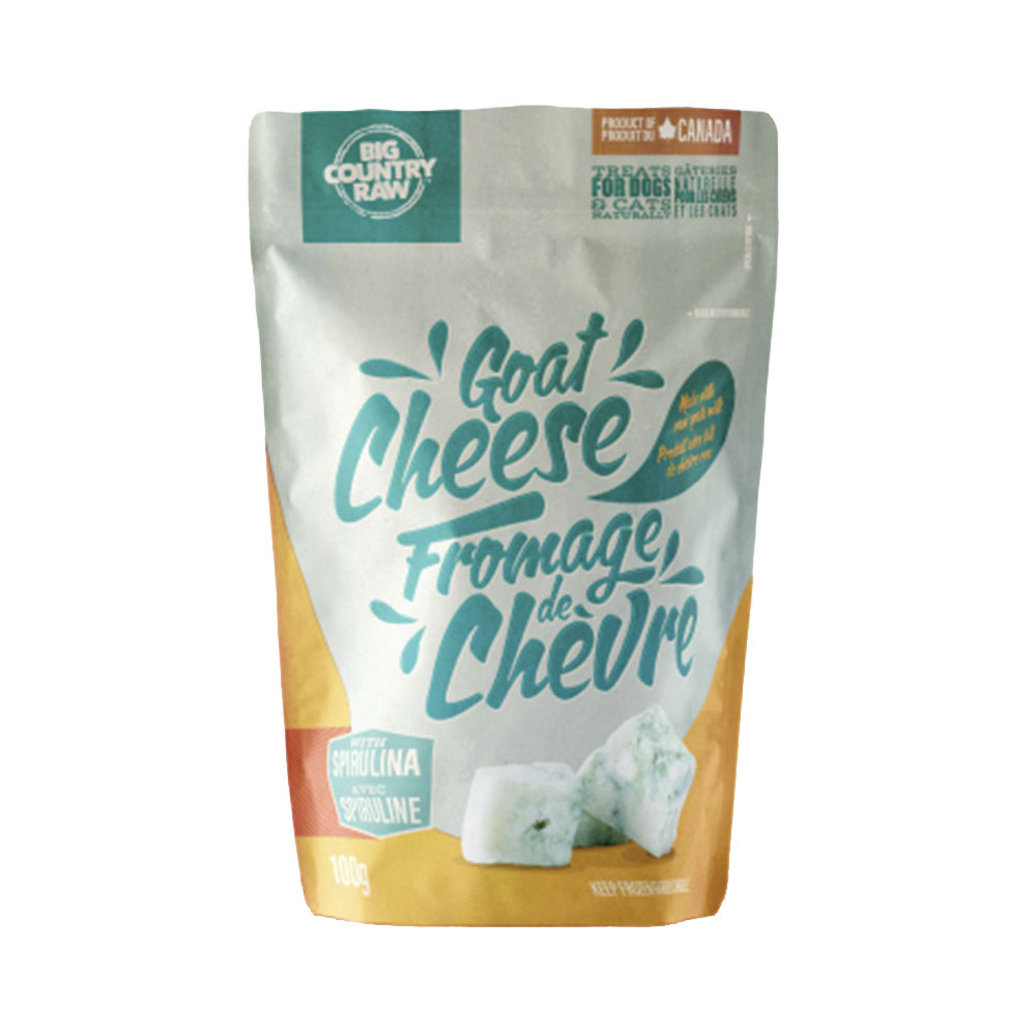 View larger image of Raw Goat Cheese Treats - 100g