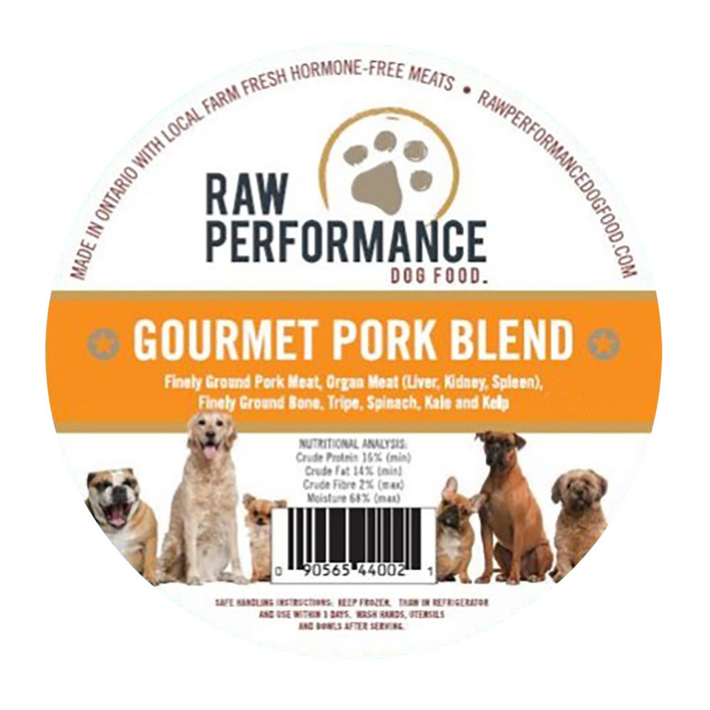 View larger image of Gourmet Pork Blend