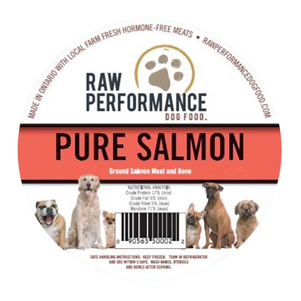 View larger image of Pure Salmon