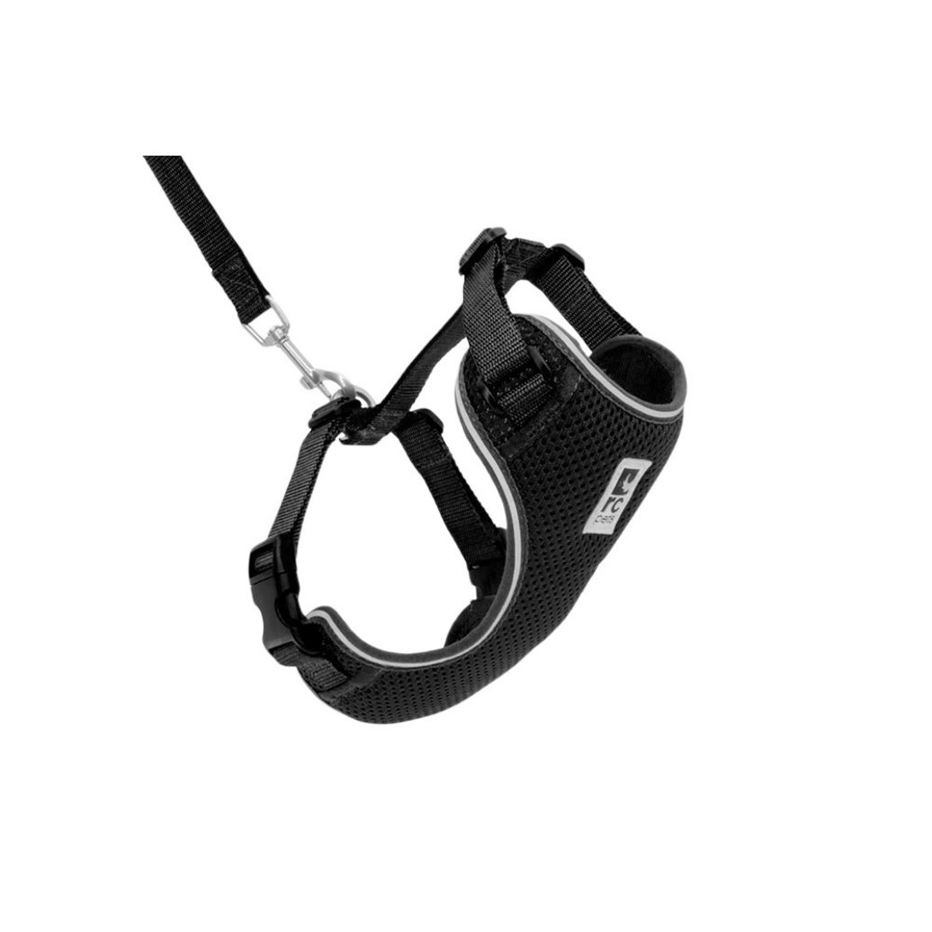 View larger image of Adventure Kitty Harness - Black