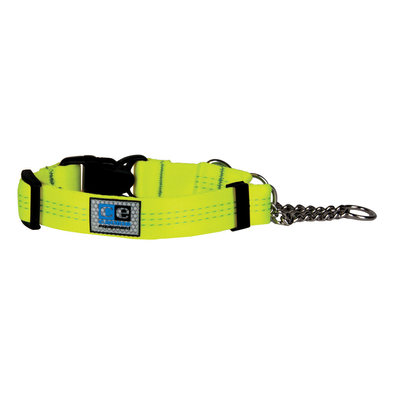 Collar - Martingale - Neon Yellow