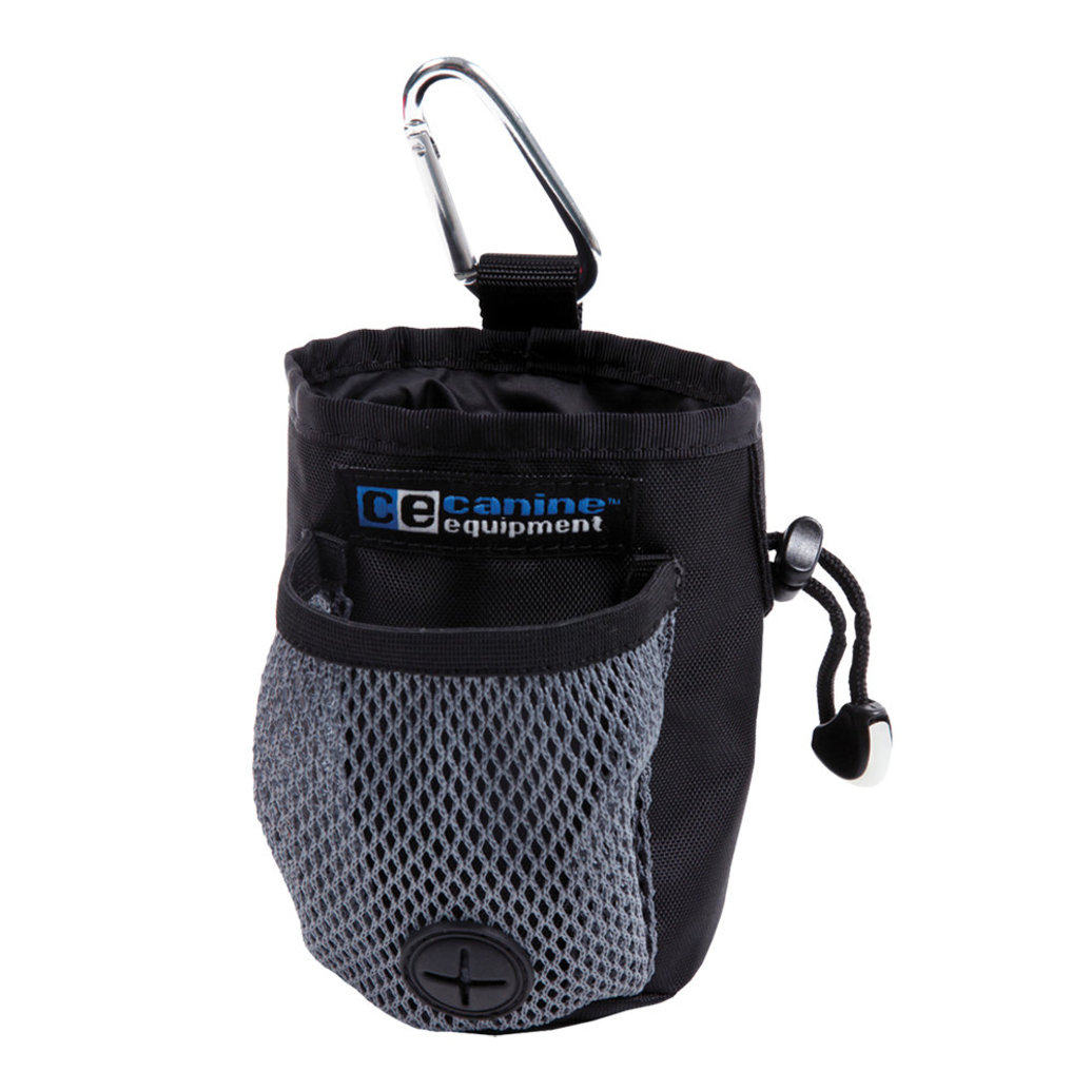View larger image of Carry All Treat Bag - Black