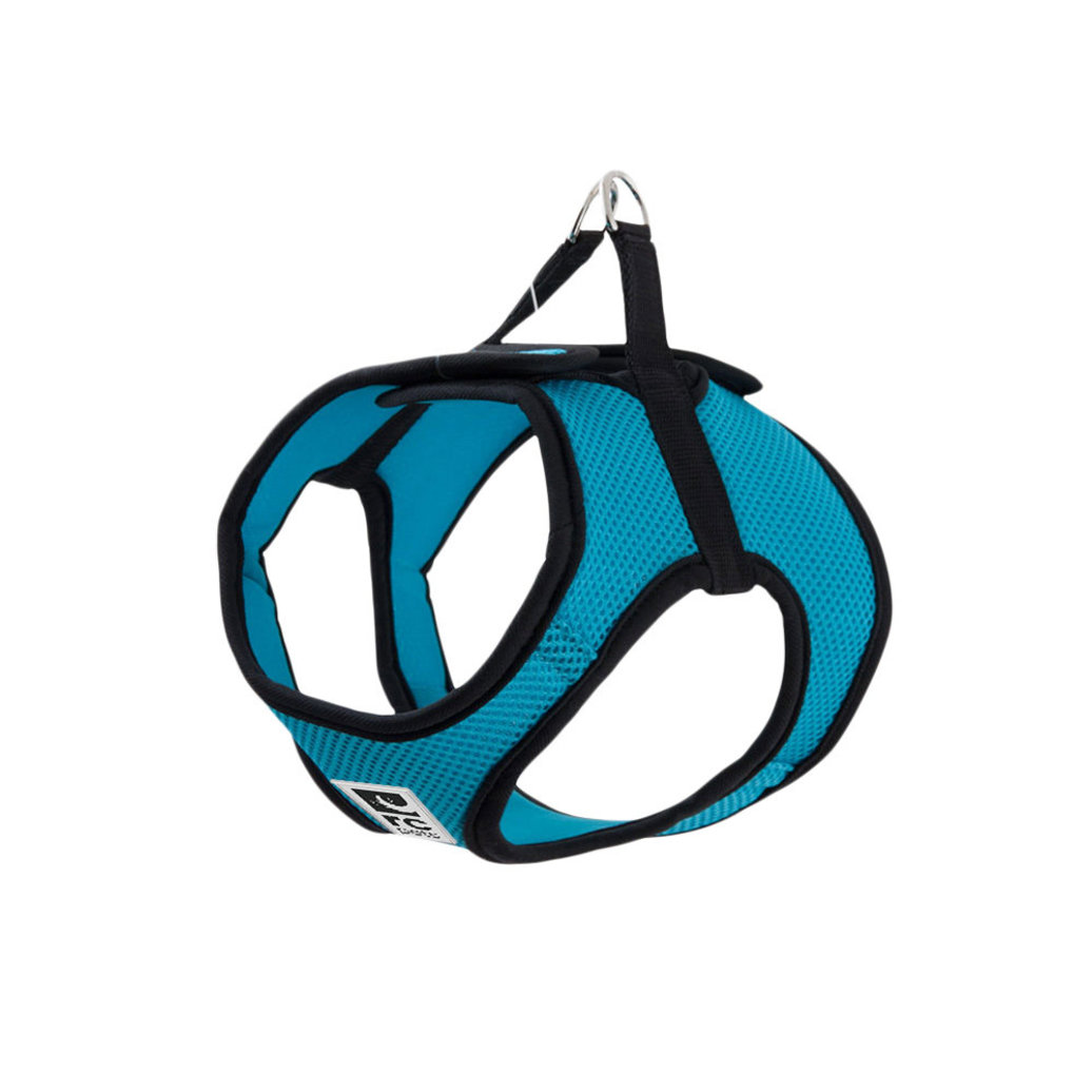 View larger image of Harness - Step in - Teal