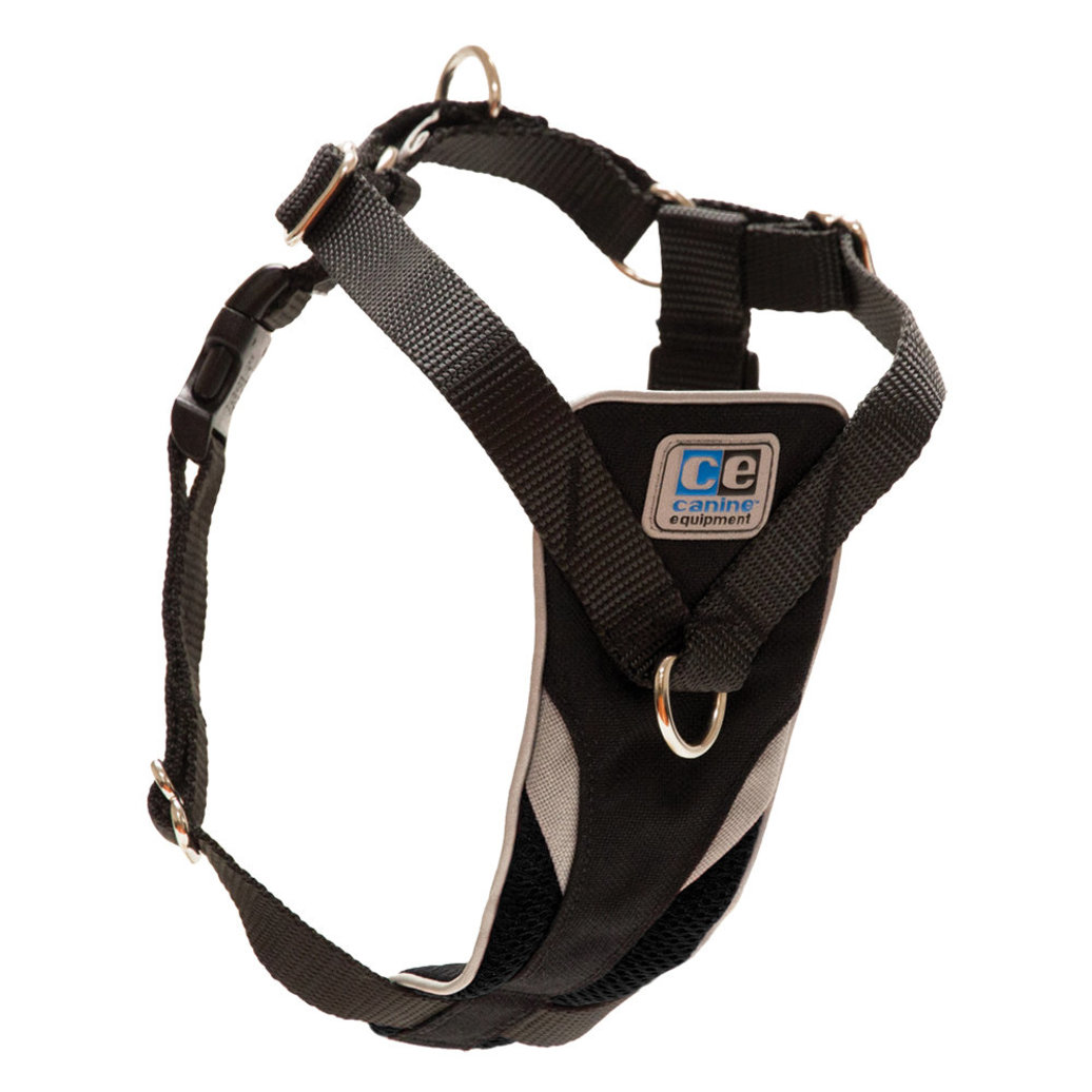 View larger image of Harness - Ultimate Control - Black