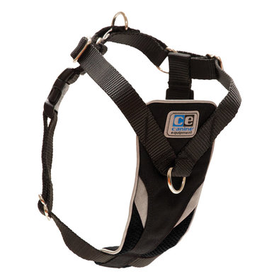 Harness - Ultimate Control - Black
