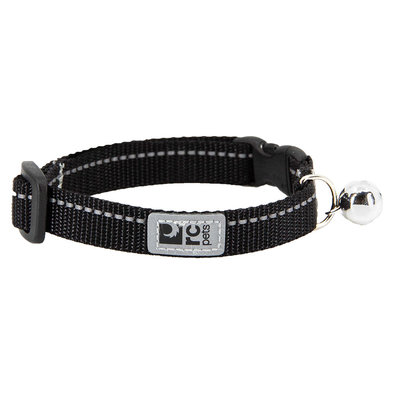 Kitty Breakaway Collar - Black