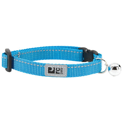 Kitty Breakaway Collar - Cyan