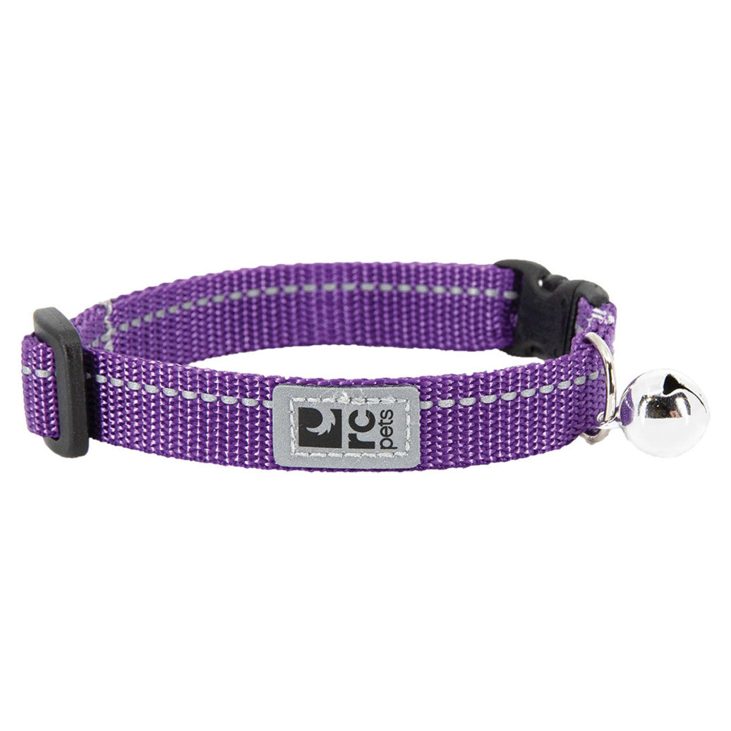 View larger image of Kitty Breakaway Collar - Purple