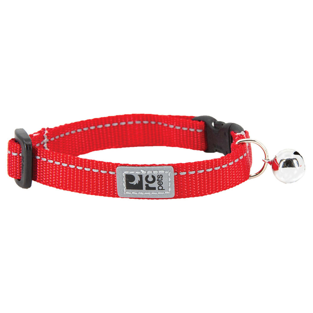 View larger image of Kitty Breakaway Collar - Red