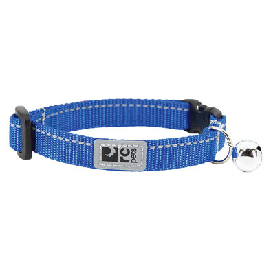 Kitty Breakaway Collar - Royal Blue