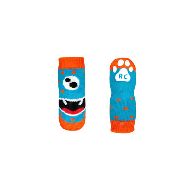 Pawks - Hangry Monster - X-Small