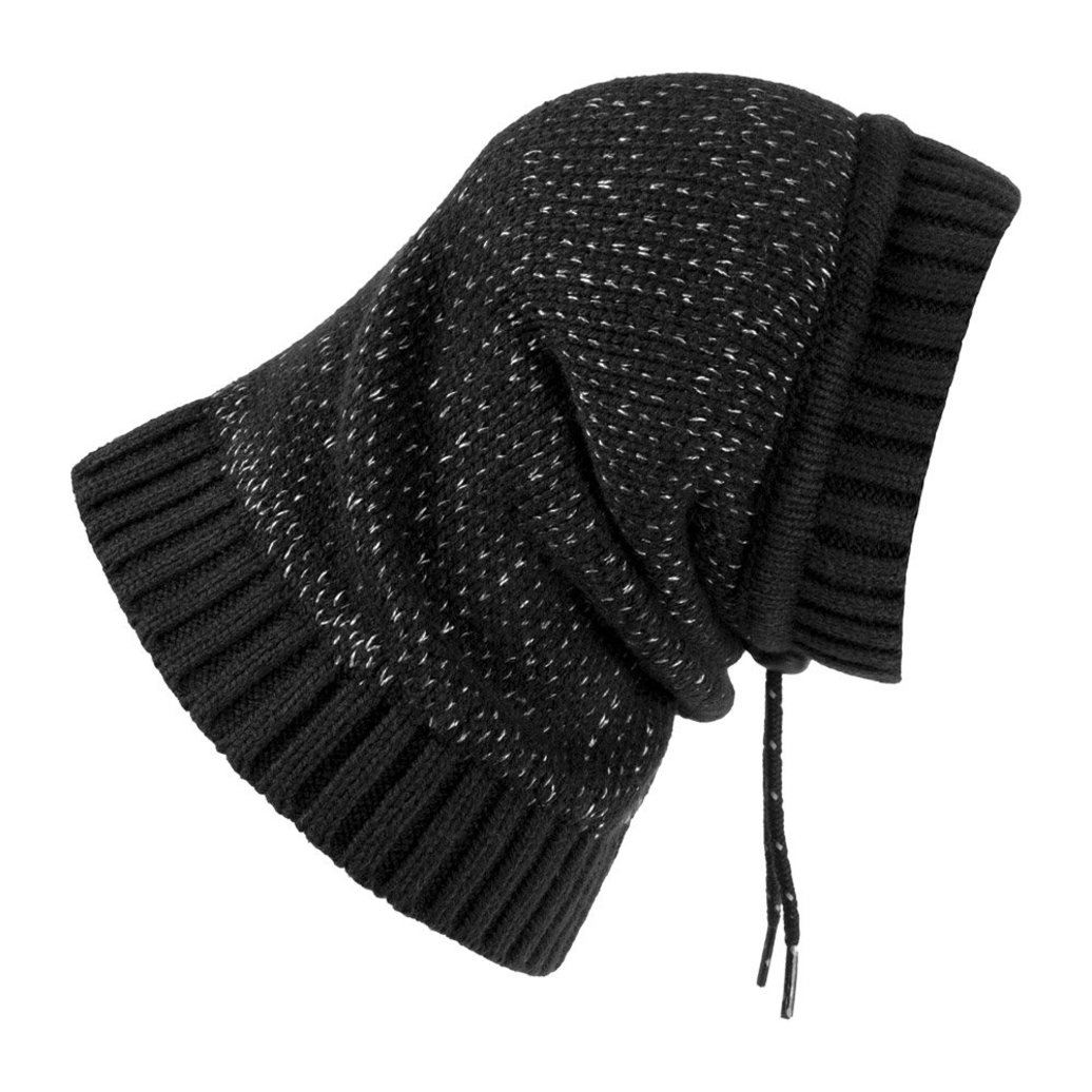 View larger image of Polaris Snood - Black