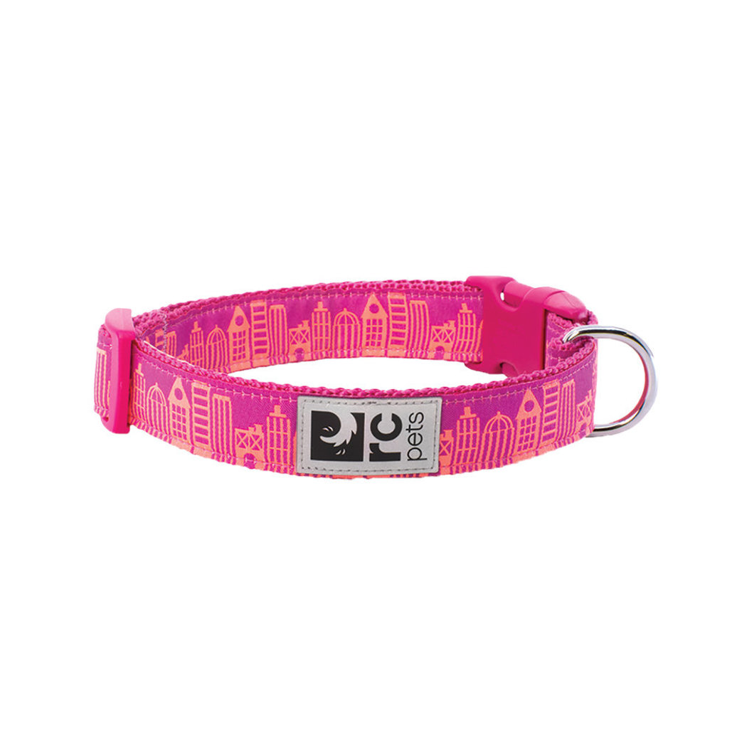 """View larger image of Clip Collar - Urban - 5/8"""" Width - X-Small"""