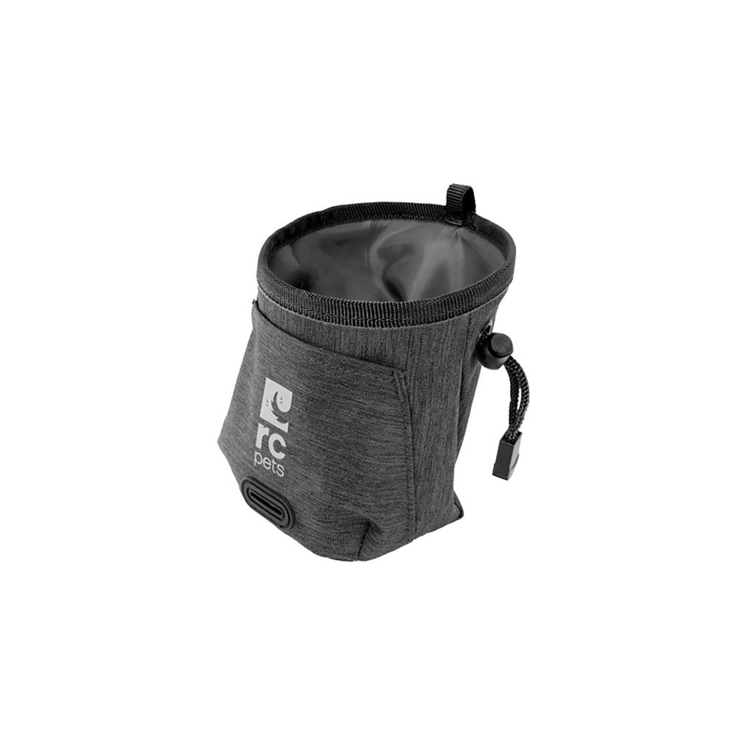 View larger image of Essential Treat Bag - Heather Black