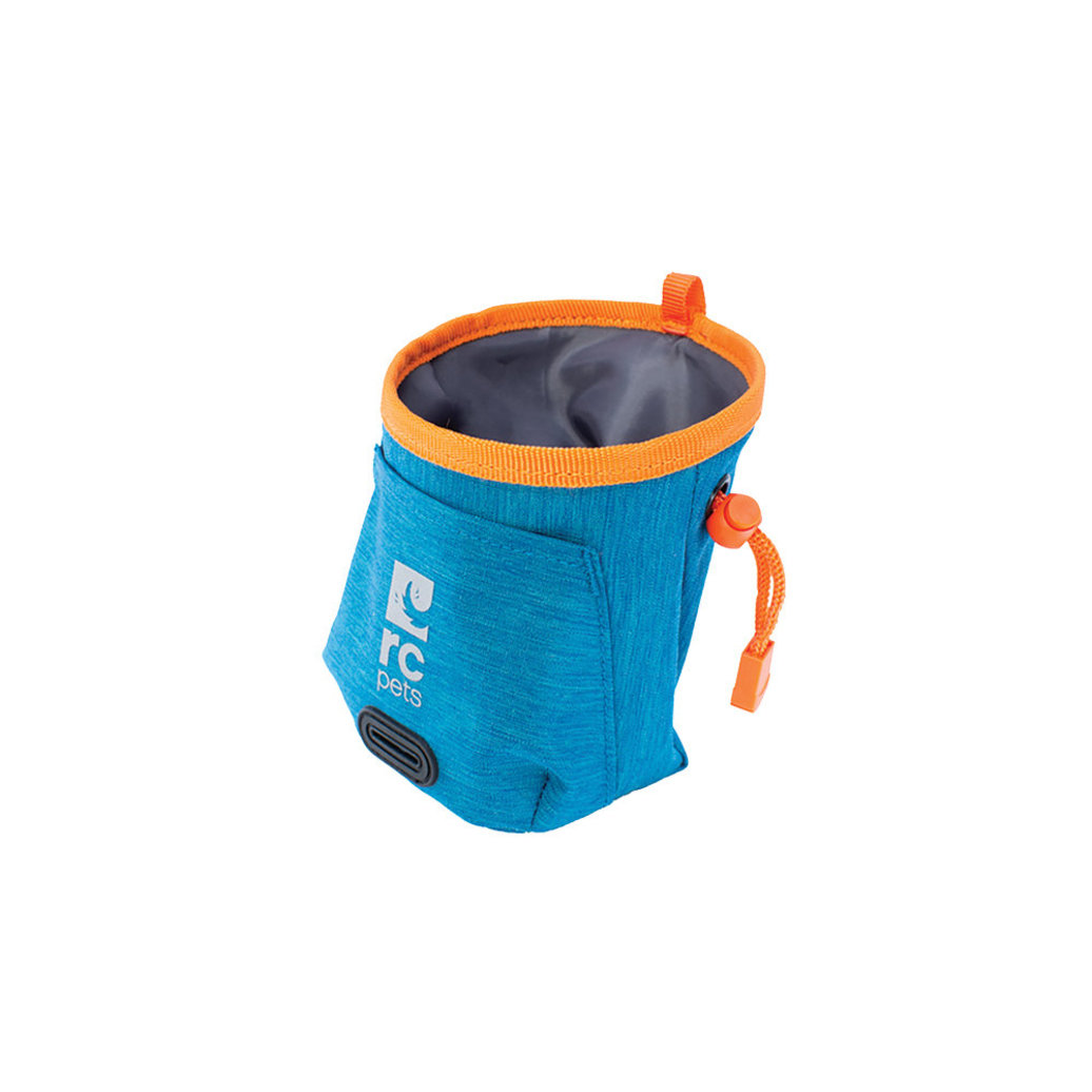 View larger image of Essential Treat Bag - Heather Teal