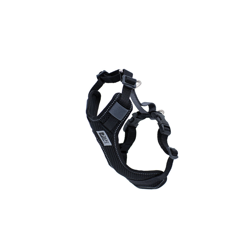 View larger image of Harness - Moto Control - Black/Grey