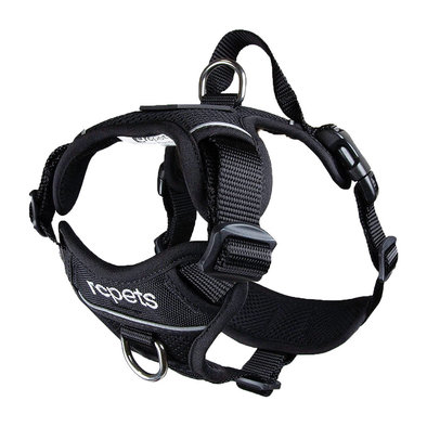 Harness - Momentum - Black