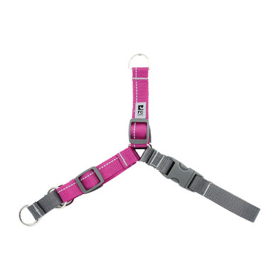 Harness - Pace No Pull - Mulberry