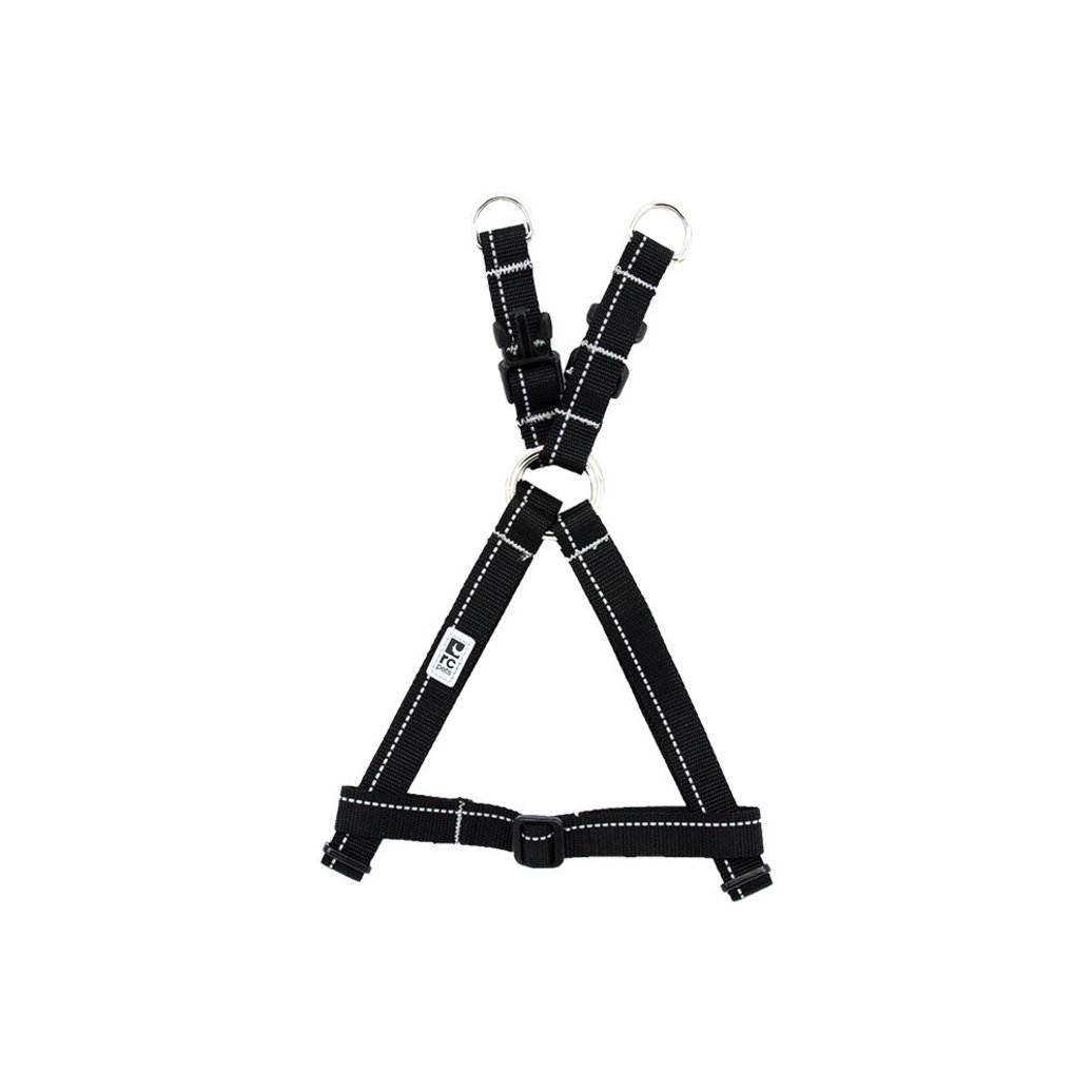 "View larger image of Harness - Step In - Black - 1/2"" Width"