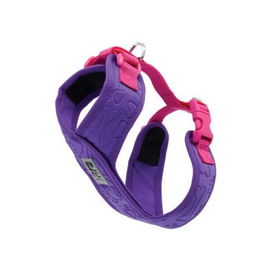 Harness - Swift Comfort - Purple/Pink