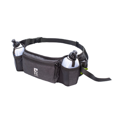 Horizon Hip Pack - Heather Black
