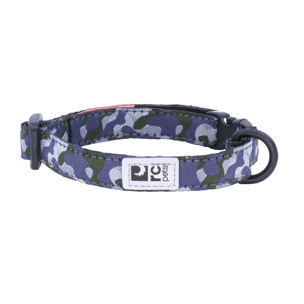 View larger image of Kitty Breakaway Collar - Camo