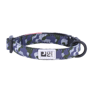 Kitty Breakaway Collar - Camo