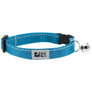 Kitty Breakaway Collar - Dark Teal