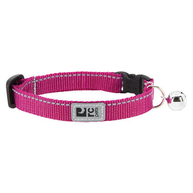 Kitty Breakaway Collar - Mulberry