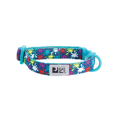 Kitty Breakaway Collar - Splatter
