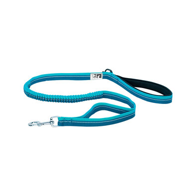 Leash - Bungee Traffic - Arctic Blue/Teal