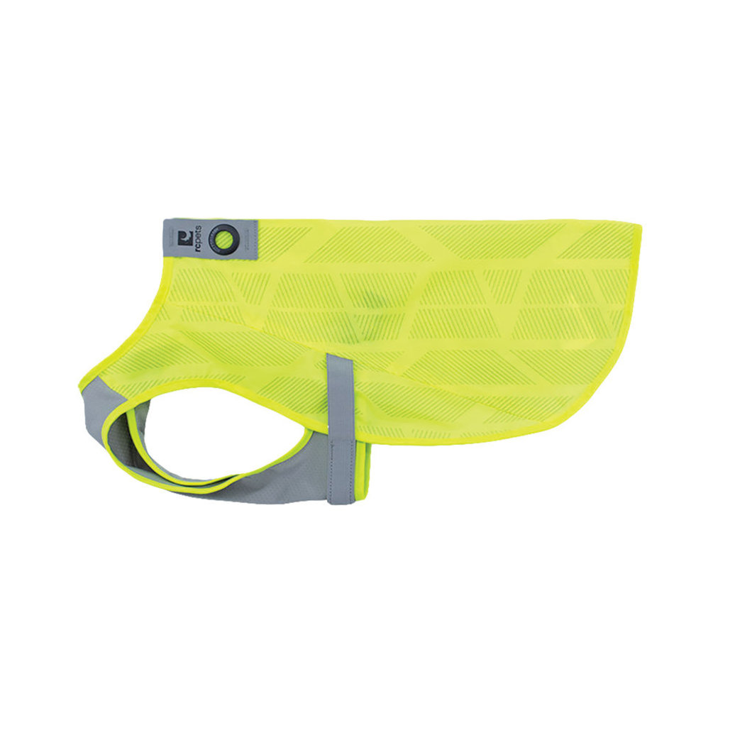 View larger image of Luna Hi Vis Vest - Tennis