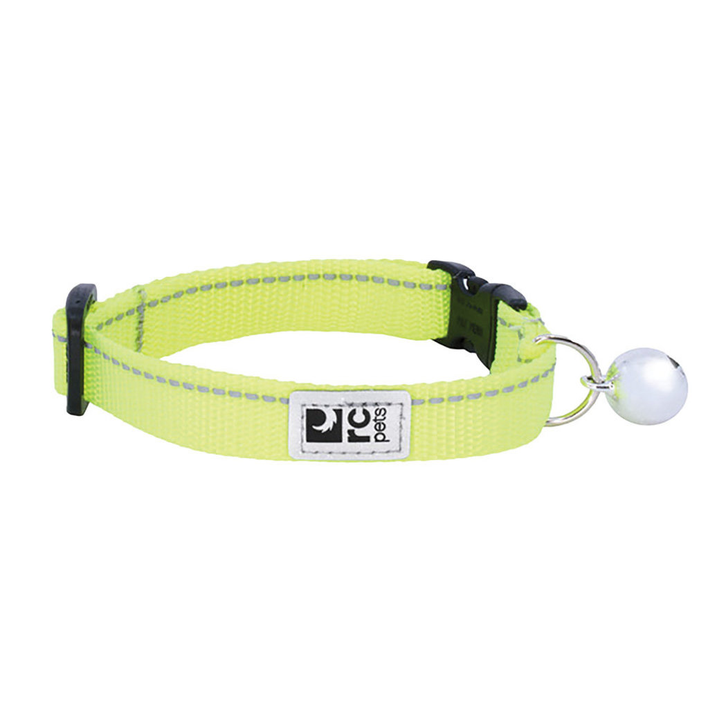 View larger image of Primary - Kitty Breakaway Collar - Tennis