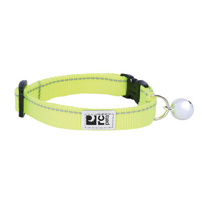 Primary - Kitty Breakaway Collar - Tennis