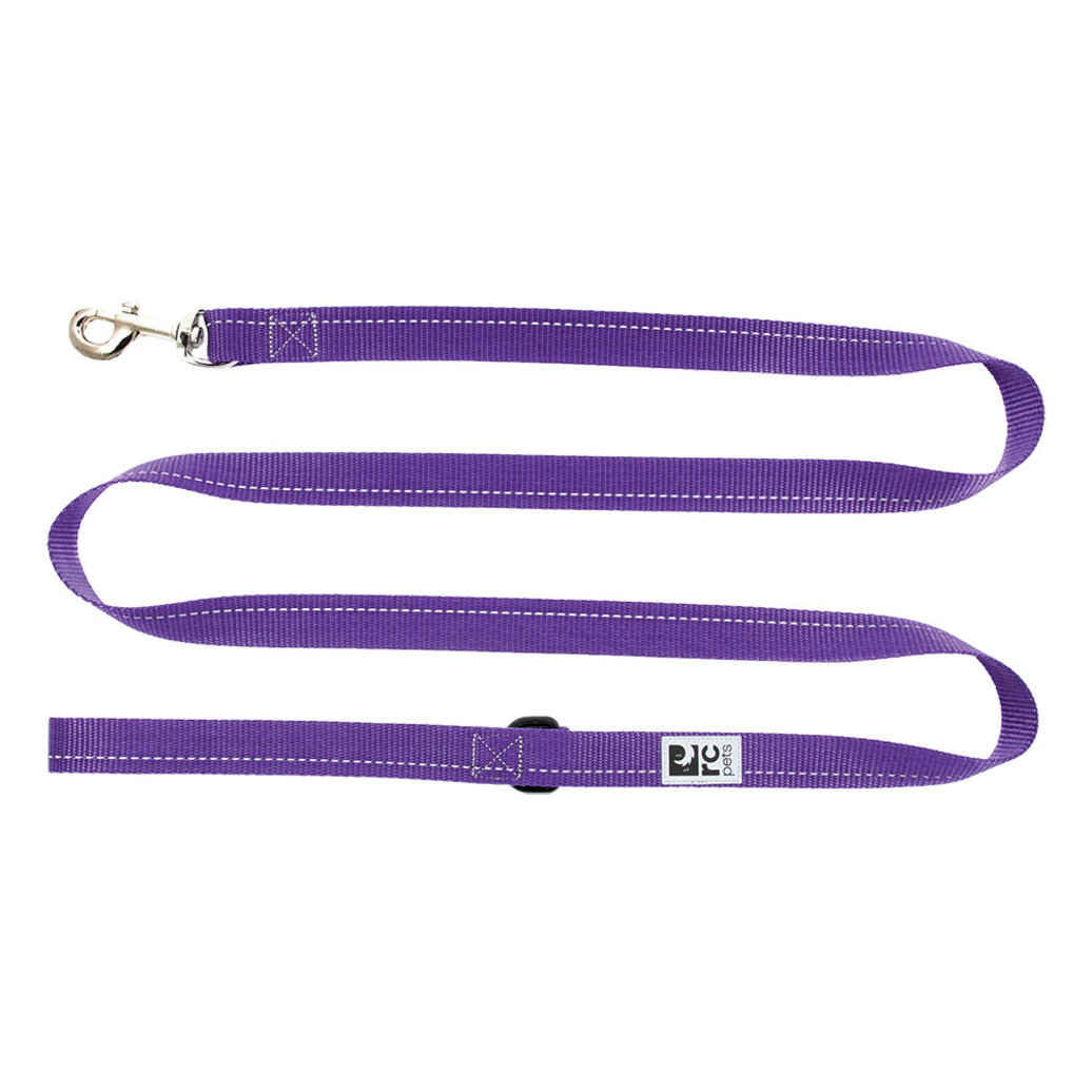 View larger image of Primary Leash - Purple