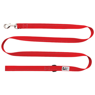 Primary Leash - Red