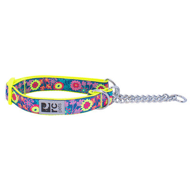 Training Collar - Flower Power