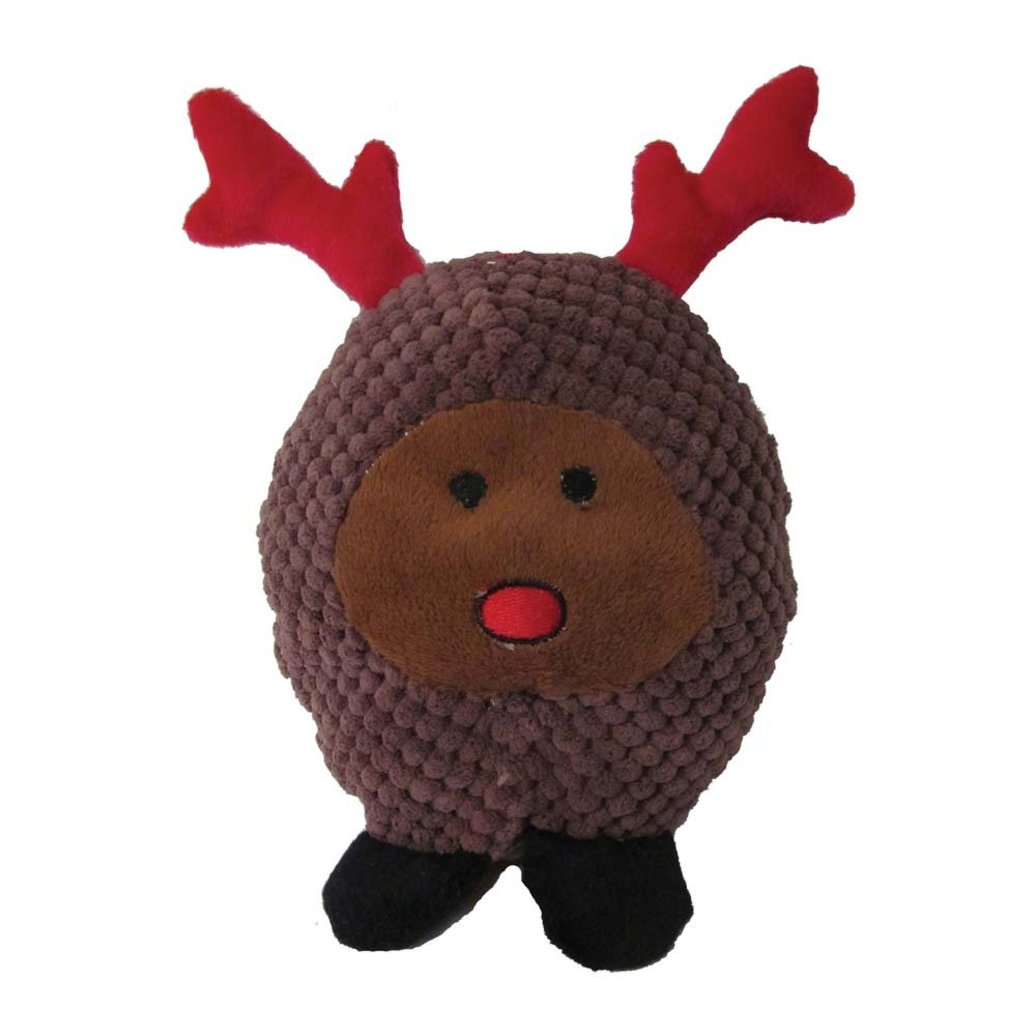 """View larger image of Reindeer Poof - 6"""""""