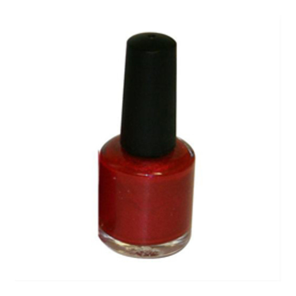 View larger image of Nail Polish - Ruby (Sparkle Red)