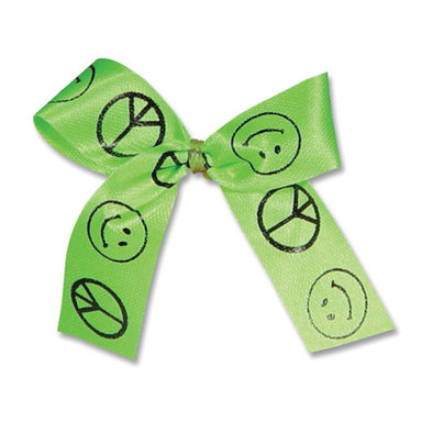Pre-Tied Bows, Assorted Fun