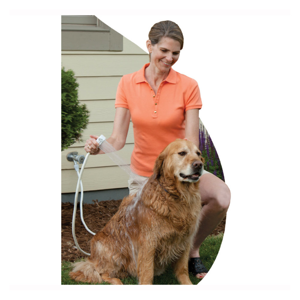 View larger image of Ace In / Outdoor Pet Sprayer