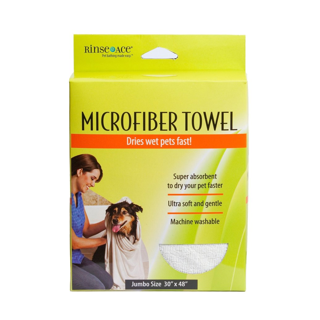 View larger image of Microfibre Towel