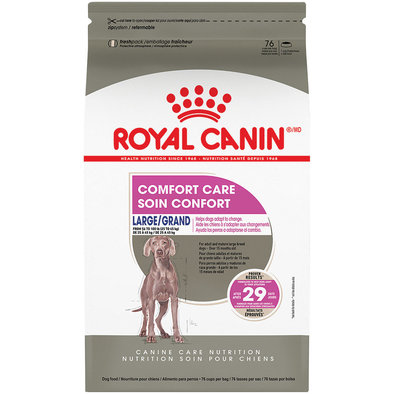 Canine Care Nutrition Adult Large Comfort Care - 13.6 kg