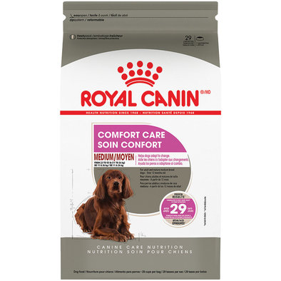Canine Care Nutrition Adult Medium Comfort Care - 13.6 kg