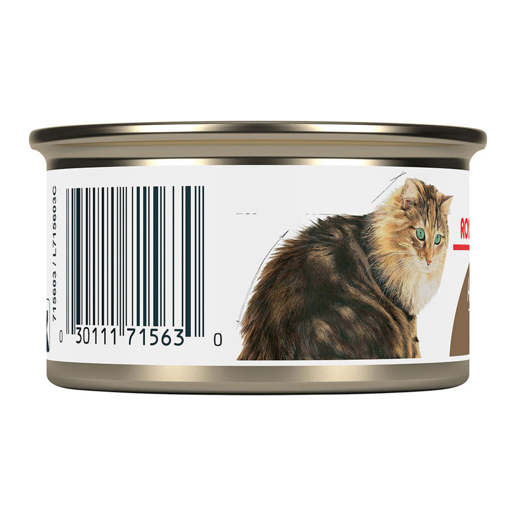 View larger image of Feline Health Nutrition Aging 12+ Thin Slices In Gravy