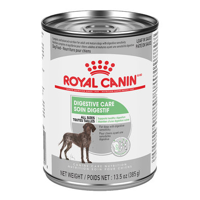 Canine Care Nutrition Digestive Care Adult Loaf in Sauce